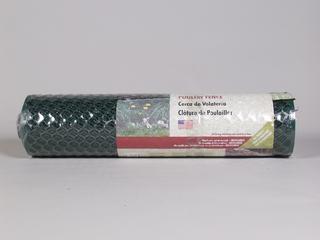 Hexagrid Fence Green 2ft X 25ft