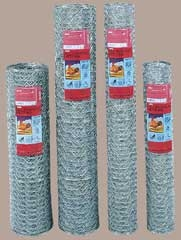 Poultry Netting 25ft 24x1x20