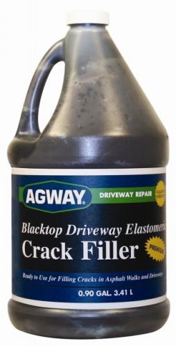 Agway Blacktop Crack Filler .9gal