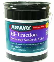 Agway High-traction Sealer 4.75gal