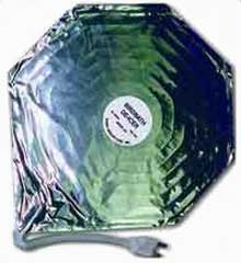 Economy Bird Bath De-icer 44 Watts