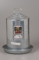 Poultry Fountain Waterer 3gal
