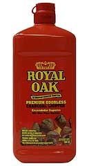 Royal Oak Lighter Fluid 32oz