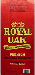 Royal Oak Lump Charcoal 17.6lb