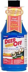 Deer Off Concentrate 16oz