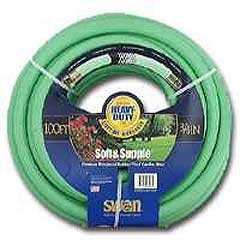 Swan Rubber/vinyl Hose 3/4in X 75ft