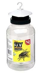 Victor Fly Magnet With Bait 1gal