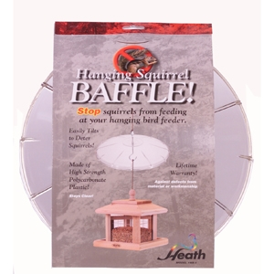 Heath Manufacturing Squirrel Baffle