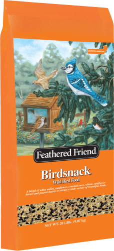 Feathered Friend Birdsnack 20lb