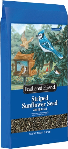 Feathered Friend Grey Sunflower 20lb
