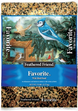 Feathered Friend Favorite 5lb