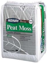 Agway Peat Moss 3.8 Cuft