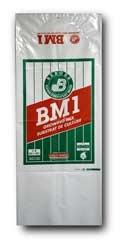 Bm-1 Mix  3.8 Cuft