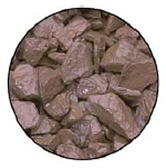 Autumn Red Stone 1/2 Cu.ft.