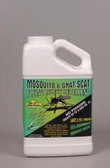 Mosquito & Gnat Scat 5lb