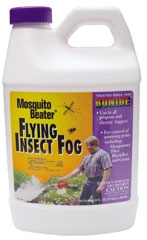 Bonide Mosquito Beater Flying Insect Fog 1/2gal