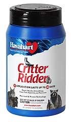 Critter Ridder 1.25lb