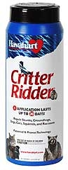 Critter Ridder Repellent 2.2lb