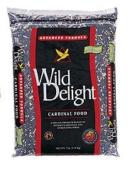 Wild Delight Cardinal Food 7lb