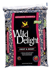 Wild Delight Fruit/berry Cuisine 20lb