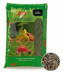 Lyric Nyjer Thistle Seed 10lb