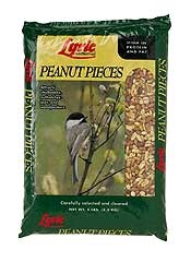 Lyric Peanut Pieces 5lb