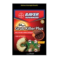 Bayer Advanced 24hr Grub Killer Plus I Ready-to-spread Granules 10lb