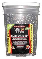 Wild Delight Cardinal Food 13.5 Lb
