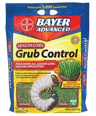 Bayer Advanced Grub Control With Merit 5m