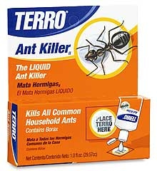 Terro Ant Killer Ii Liquid 1oz