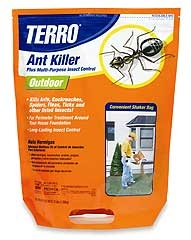 Terro Ant Killer+ Insect Control Outdoor 3lb