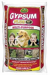 Gypsum Plus Ast 30lb