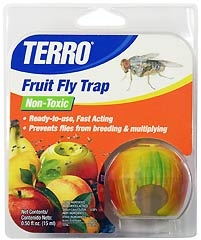 Terro Fruit Fly Trap .50oz