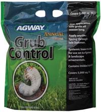 Agway Grub Control 5m