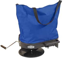 Agway Shoulder Spreader