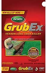 Scotts Grubex 5m