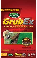 Scotts Grubex 10m