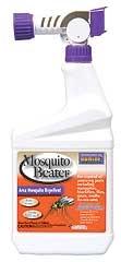 Bonide Mosquito Beater Repellent Rts Qt