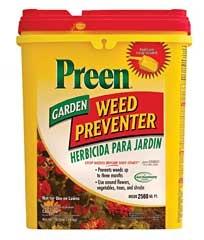 Preen Garden Weed Preventer 16 Lb