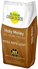 St. Gabriel Holy Moley Mole Repellent 10lb
