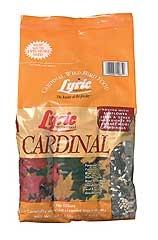 Lyric Cardinal Birdfood 3.75lb
