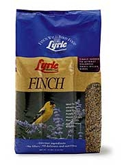 Lyric Finch Mix Bird Food 5lb