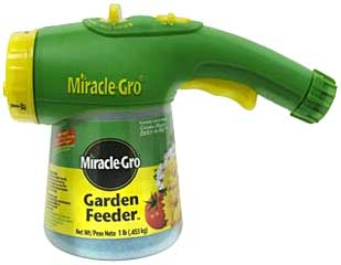 Miracle-gro Garden Feeder Waterproof