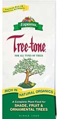 Espoma Tree-tone 20lb