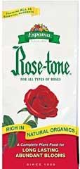 Espoma Rose-tone 8lb