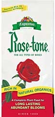 Espoma Rose-tone 4lb