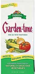Espoma Garden-tone 4lb
