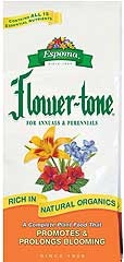 Espoma Flower-tone 4lb