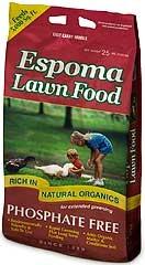 Espoma Lawn Food 20lb