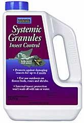 Bonide Systemic Insect Granules 4lb